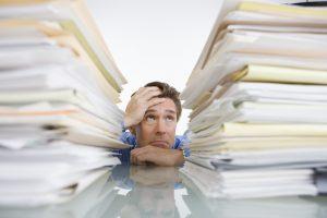 Productivity - a Measurement of Focus