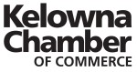 Member of Kelowna Chamber of Commerce