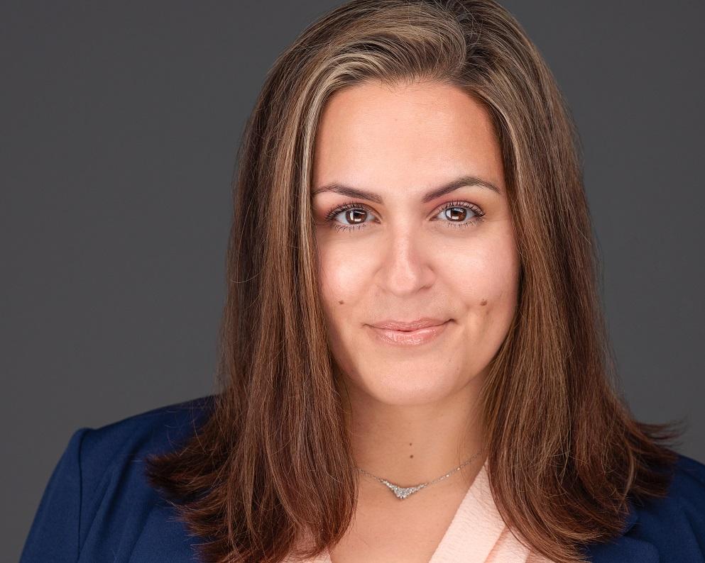 Business Leadership Coach - Alexandra Mushahwar
