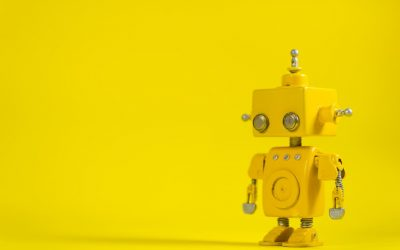 Leadership Is The Skill That Robots Cannot Fill
